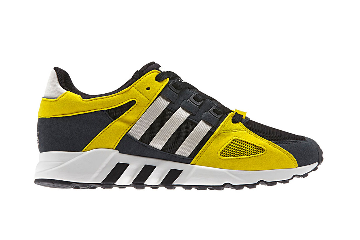 Image of adidas Originals 2014 Fall/Winter EQT Guidance