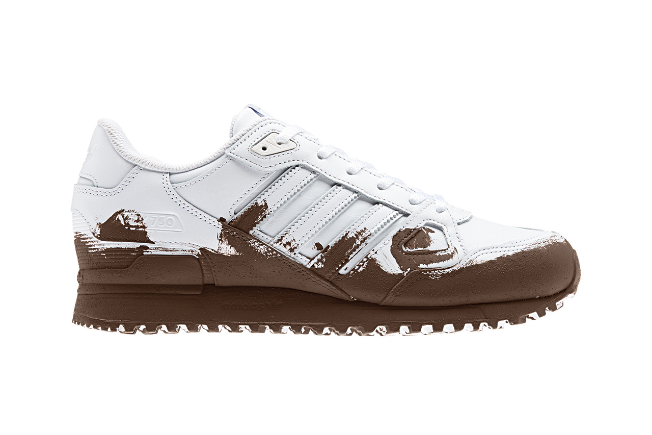 Image of adidas Originals by 84-Lab 2014 Fall/Winter Footwear Collection