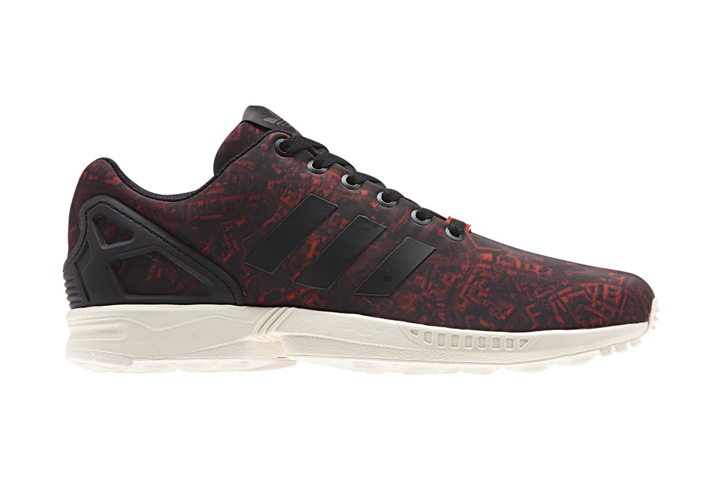 "Image of adidas Originals ZX Flux ""Moscow"""