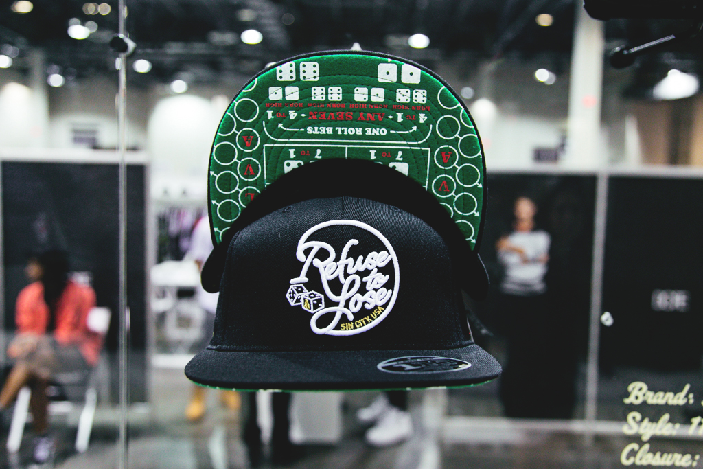 Image of Agenda Las Vegas Reels in New Brands and Features a Heavy Dose of Streetwear's Roots