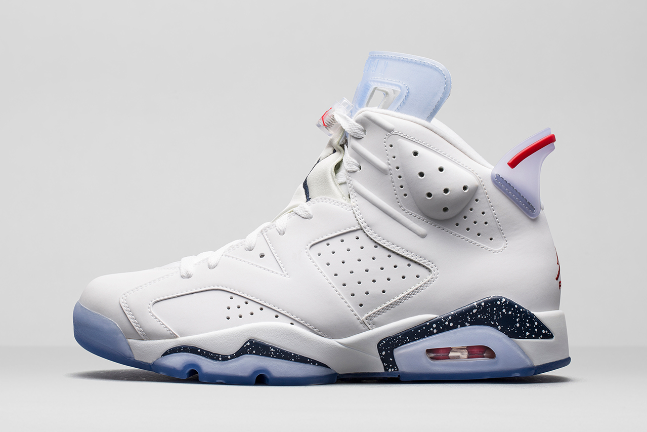 "Image of Air Jordan 6 Retro ""First Championship"""
