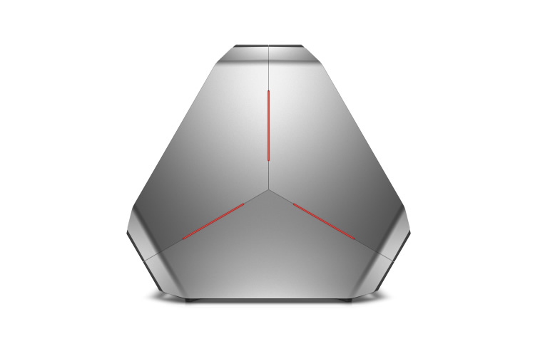 Image of Alienware Introduces New Area-51 Gaming Desktop