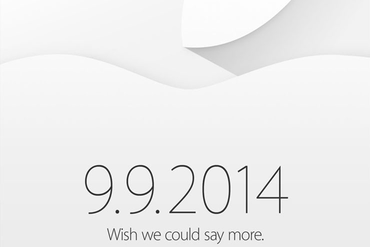 Image of Apple Officially Announces September 9 Event