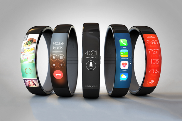 Image of Apple to Announce iWatch on September 9