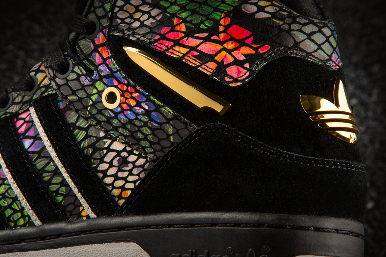 Image of Big Sean x adidas Originals 2014 Metro Attitude