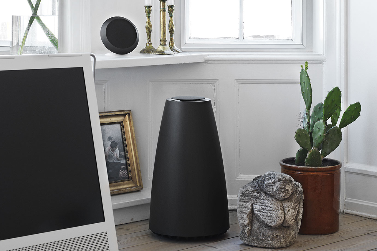 Image of B&O PLAY S8 Wireless Speaker System