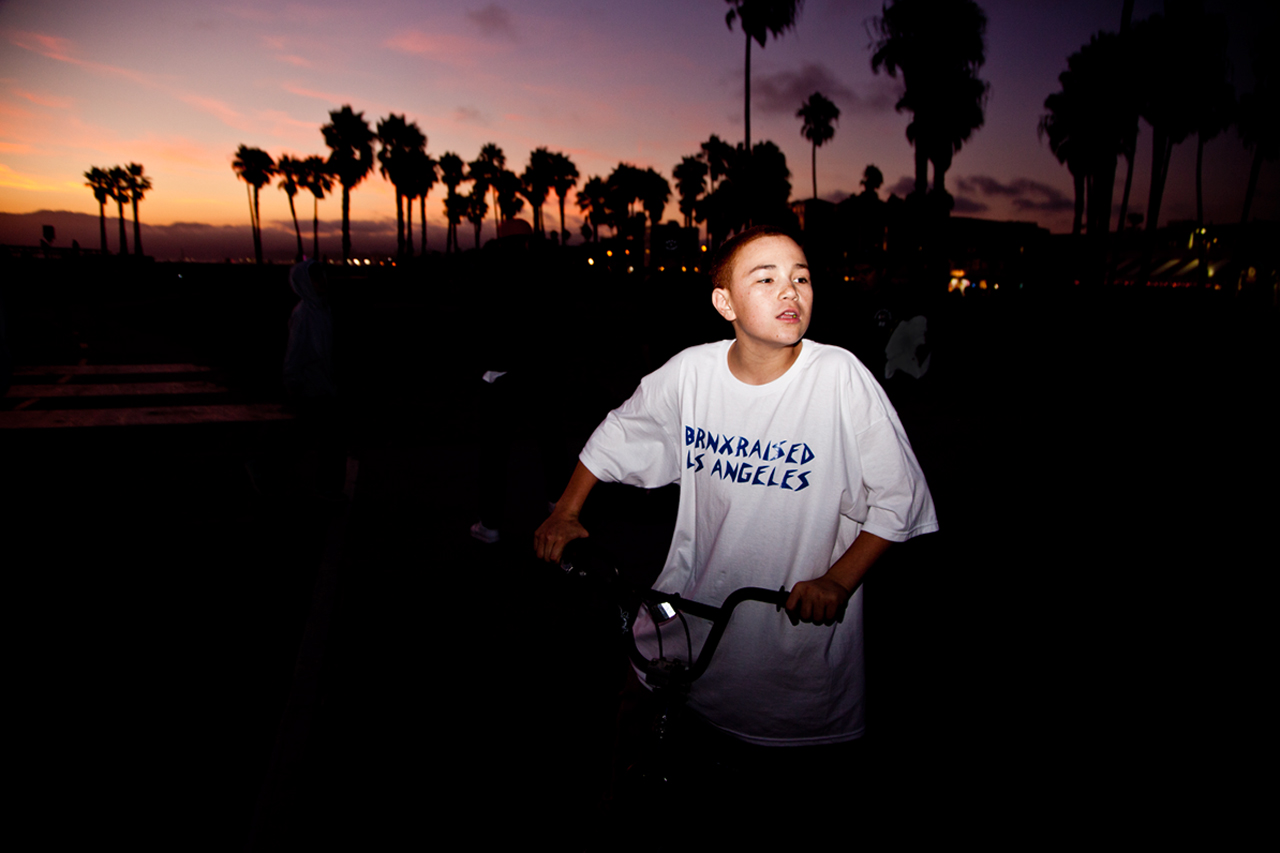 Image of BornxRaised 2014 Fall/Winter Collection