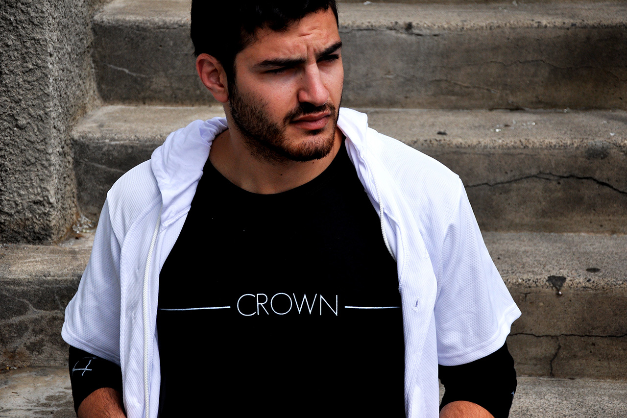 """Image of California Crown """"Black Au"""" Collection"""