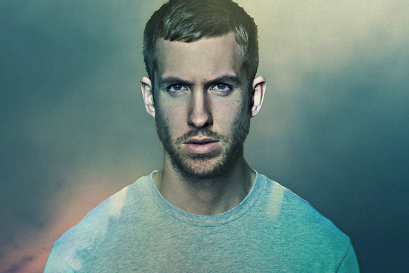Image of Calvin Harris Tops This Year's Highest Paid DJs