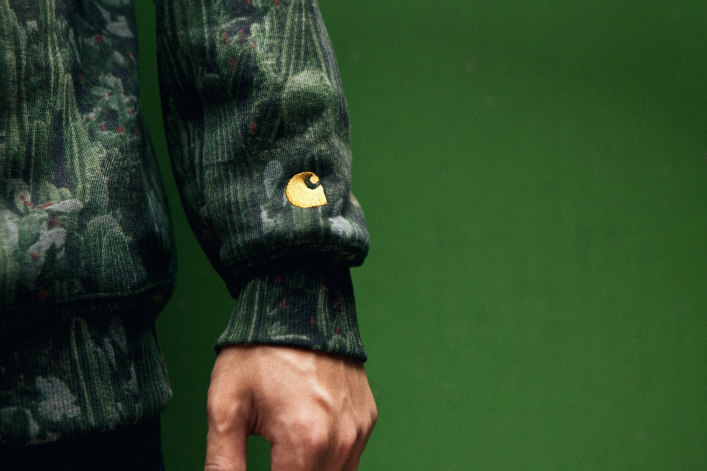 Image of Carhartt WIP 2014 Fall/Winter Collection