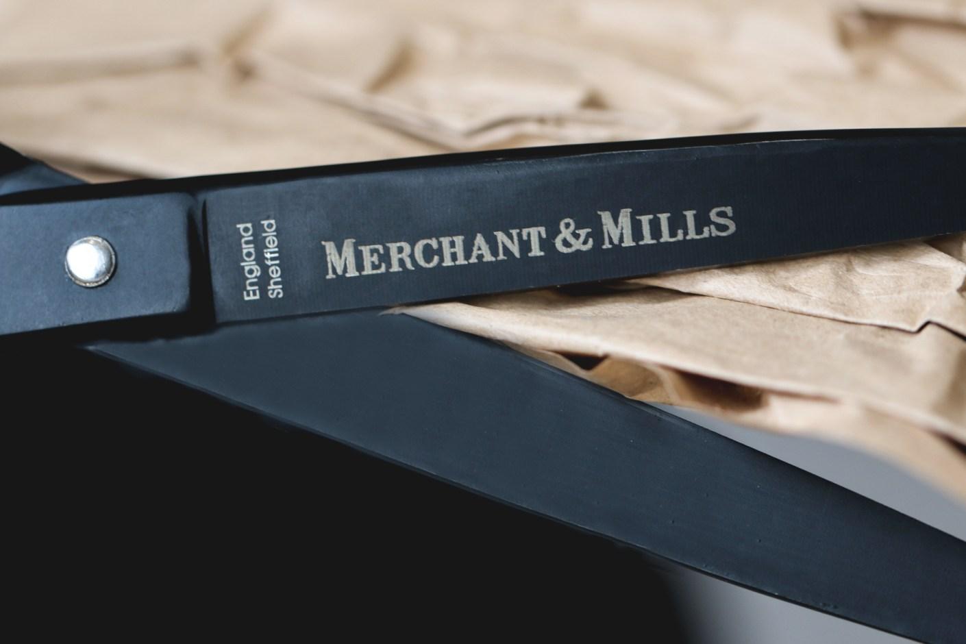 Image of Carhartt WIP x Merchant & Mills Teflon Scissors