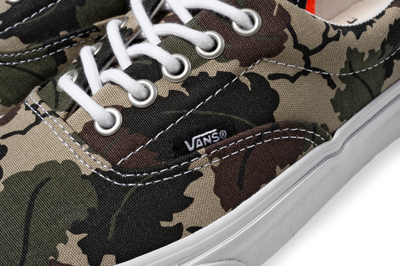 Image of Carhartt WIP x Vans Classics 2014 Fall/Winter Era