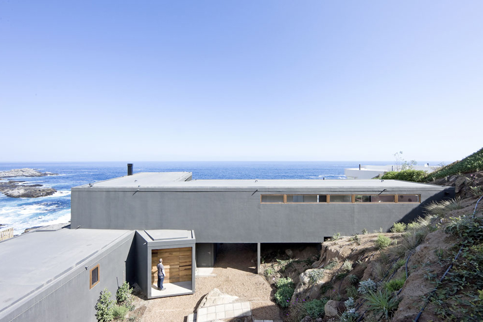 Image of Catch the Views House by LAND arquitectos
