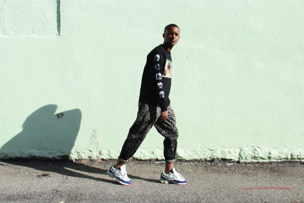 "Image of C.E 2014 Fall/Winter ""Dystopia"" Editorial by Bodega"