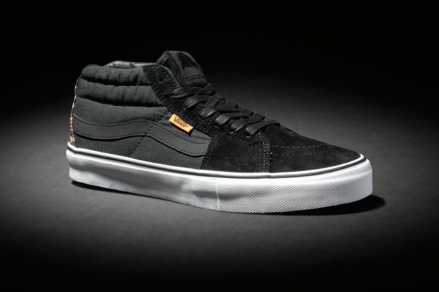 "Image of Civilist Berlin x Vans Syndicate Pro ""S"" Pack"