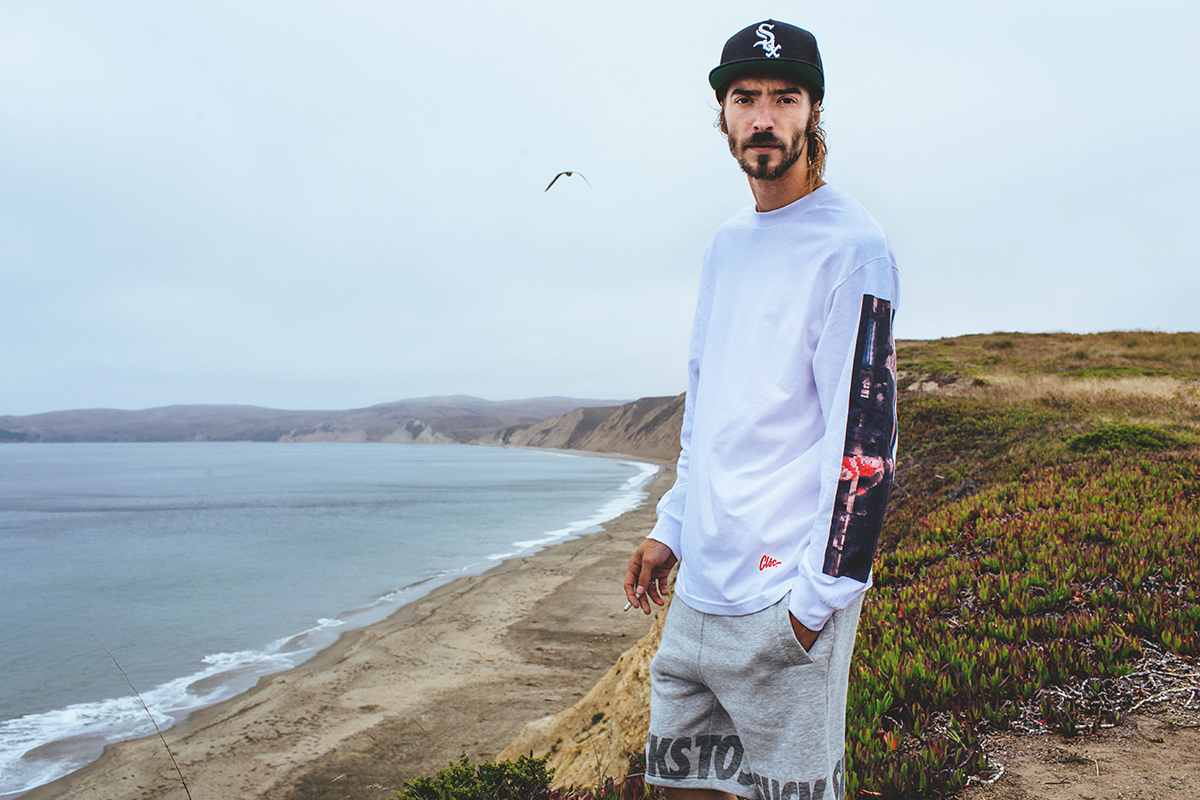 Image of CLSC 2014 Fall Lookbook