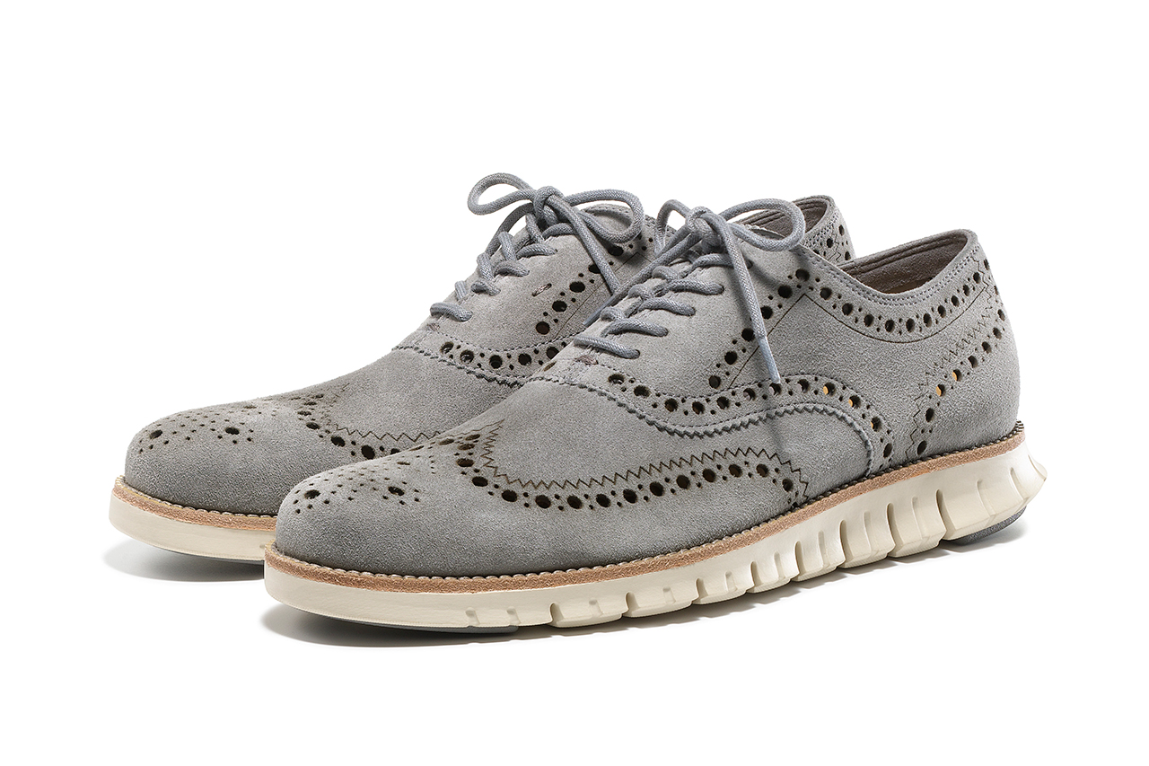 Image of Cole Haan 2014 Summer ZeroGrand Collection for MR PORTER