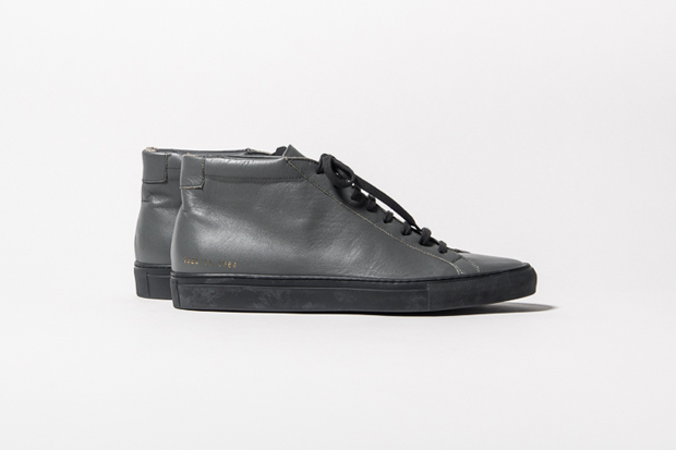 Image of Common Projects 2014 Fall/Winter Collection