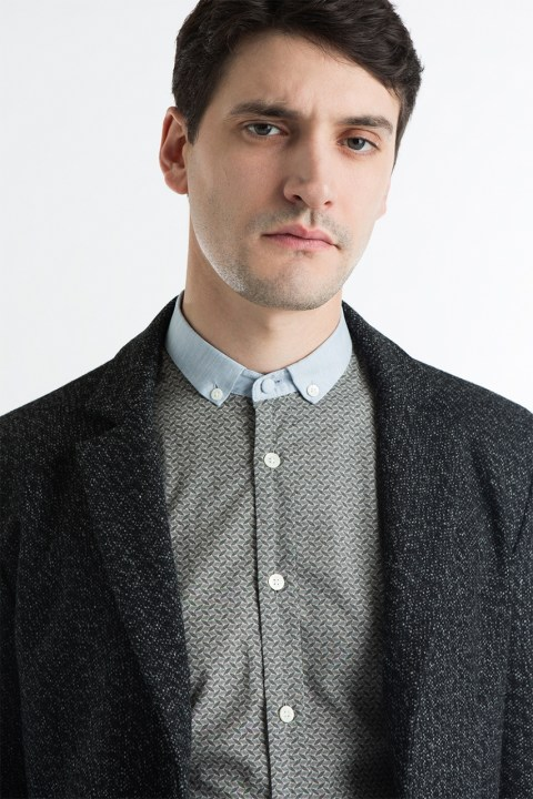 "Image of Commune de Paris 2014 Fall/Winter ""LIBERTE GRANDE"" Lookbook"