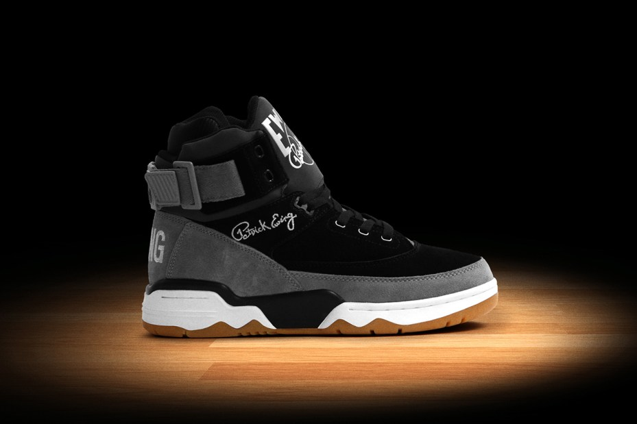 Image of Concepts x Ewing Athletics 33 HI