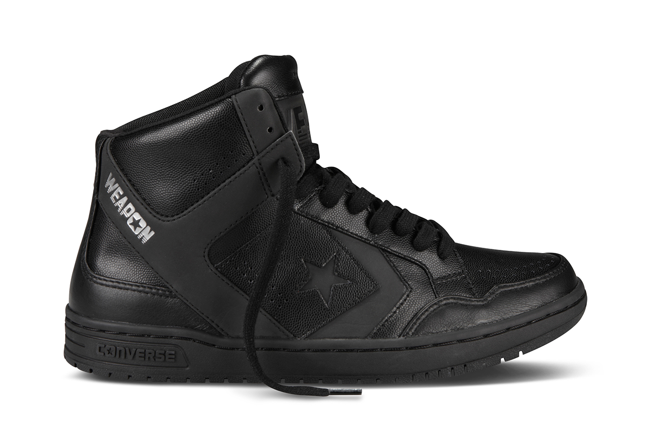 Image of Converse 2014 Fall CONS Weapon