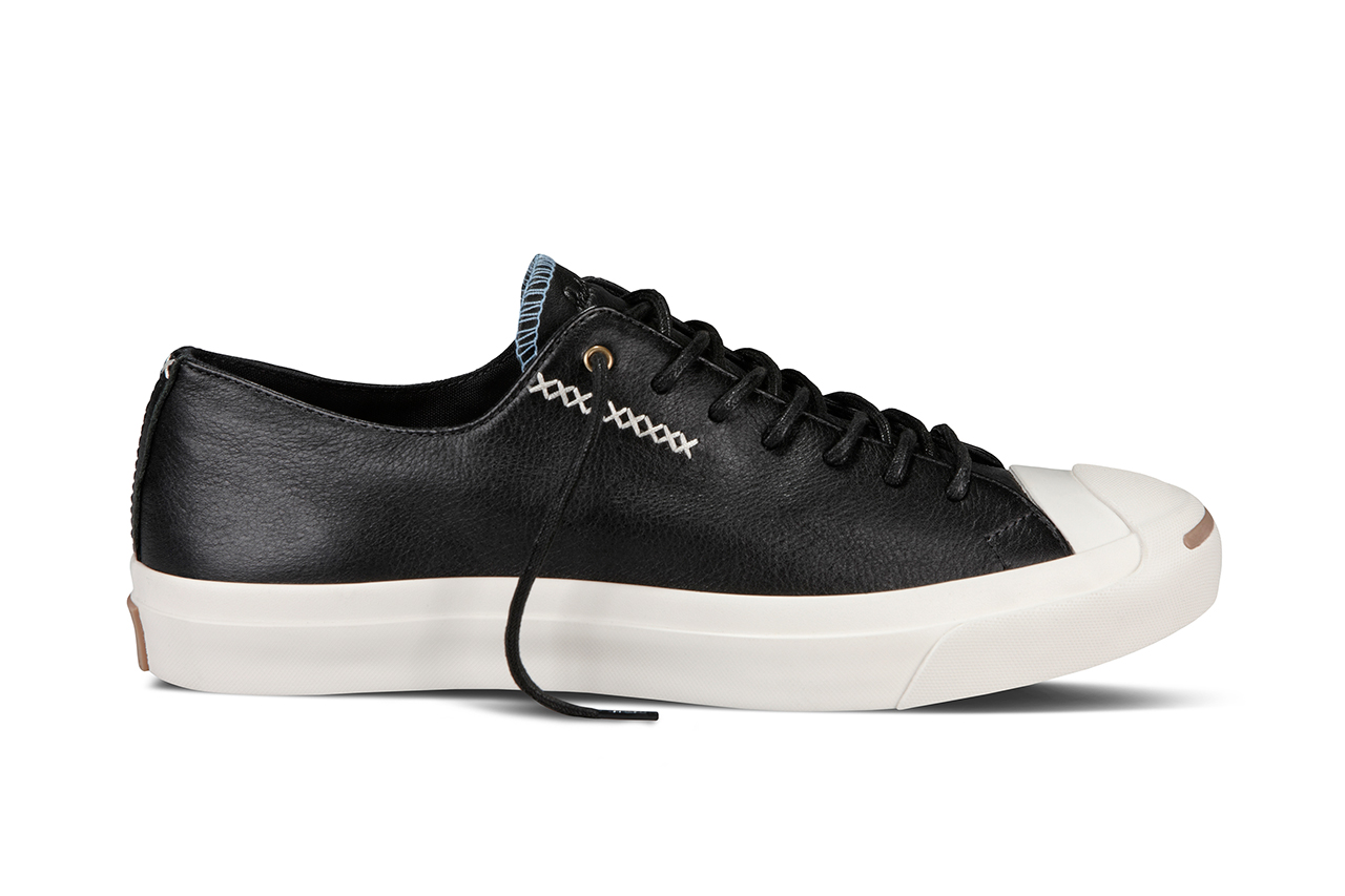 Image of Converse 2014 Fall Jack Purcell Collection