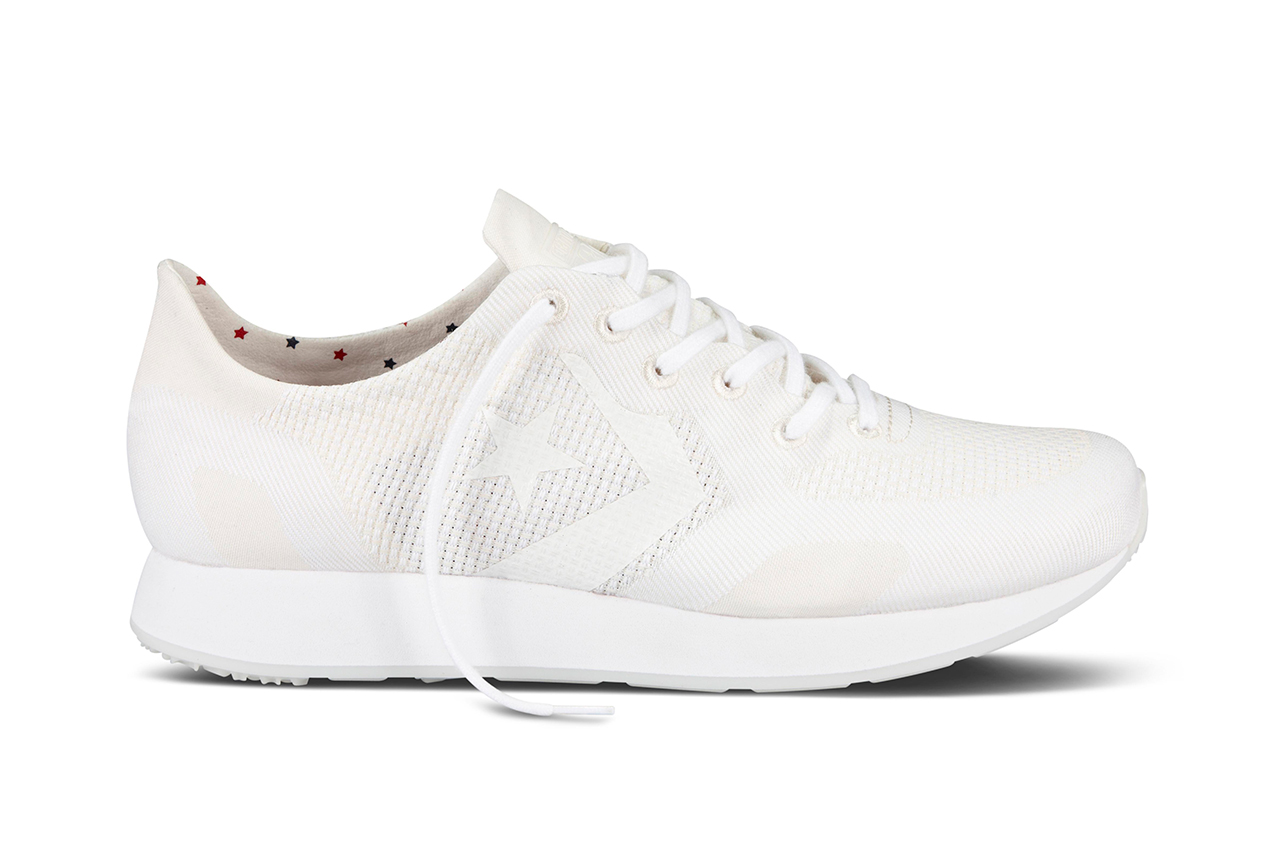 Image of Converse First String Engineered Auckland Racer