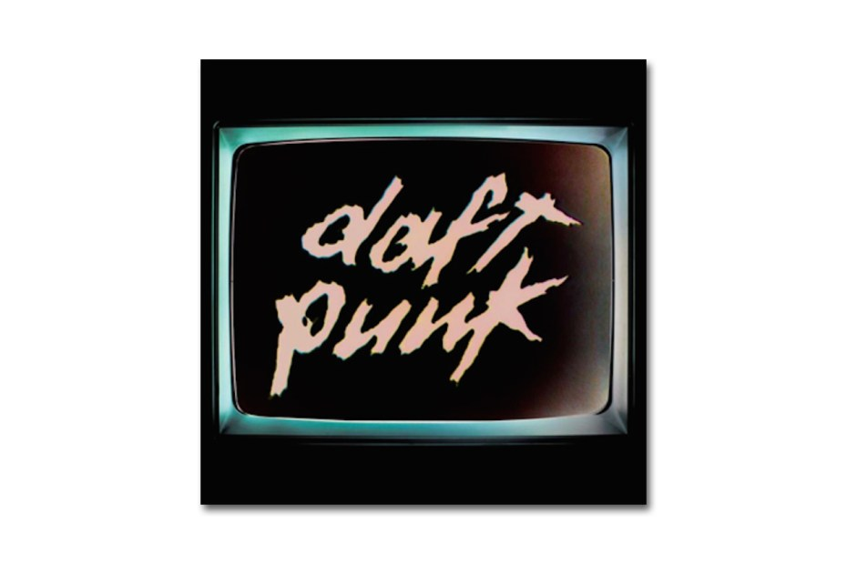 Image of Daft Punk Reissue 'Human After All' Remix Album