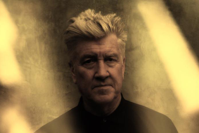 "Image of David Lynch Almost Directed the Music Video for Kanye West's ""Blood on the Leaves"""