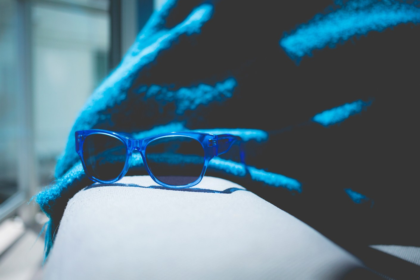 Image of Del Toro Shoes x Red's Outfitters 2014 Sunglasses