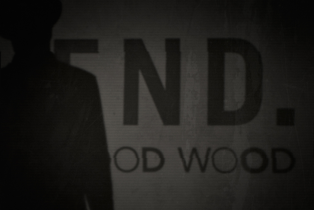 Image of END. x Wood Wood Capsule Collection Preview
