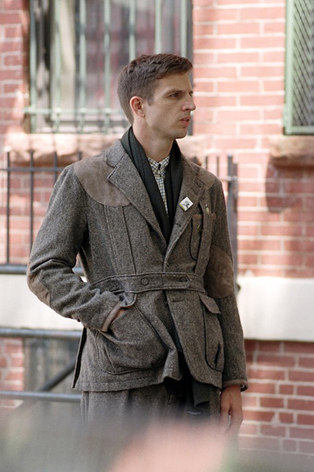 """Image of Engineered Garments 2014 Fall/Winter """"this/FROM"""" Editorial by NEPENTHES"""