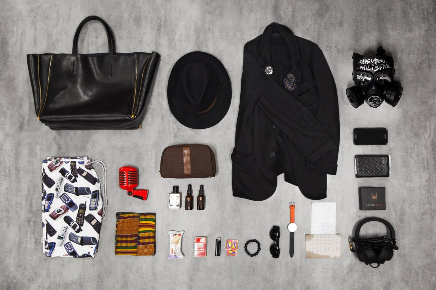 Image of Essentials: Yasiin Bey