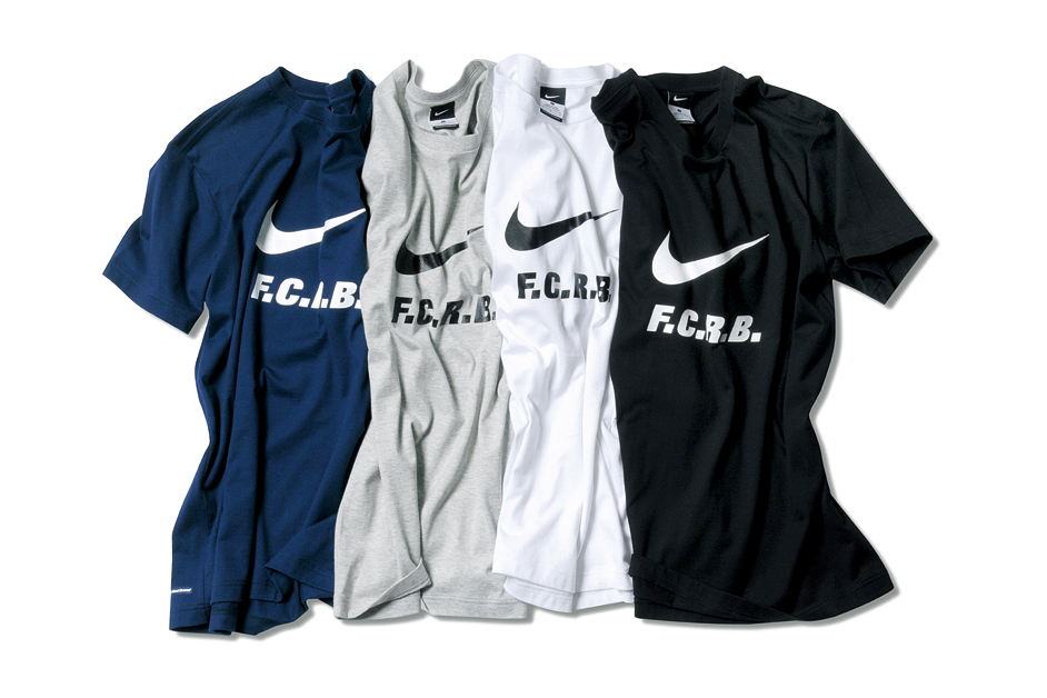 Image of F.C.R.B. 2014 Fall/Winter Delivery 1