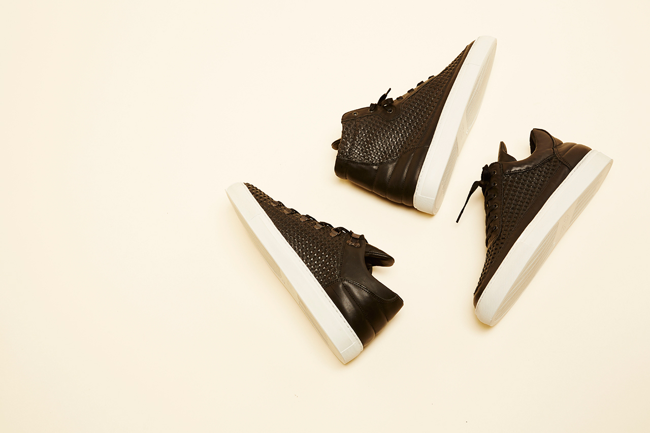 Image of Filling Pieces 2014 Fall/Winter Collection