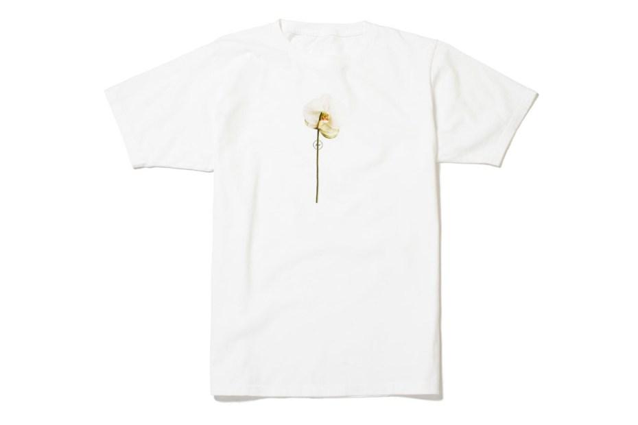 Image of fragment design x AMKK Project T-Shirts
