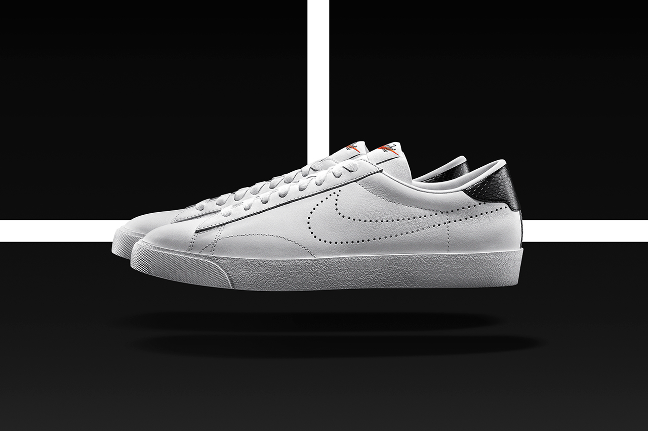 Image of fragment design x Nike Tennis Classic SP
