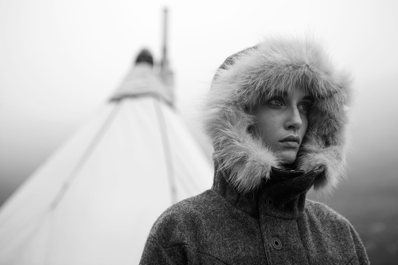 Image of GRIFFIN 2014 Fall/Winter Lookbook