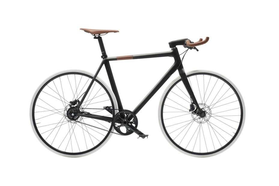 Image of Hermès Le Flâneur Sportif d'Hermès Carbon Bike