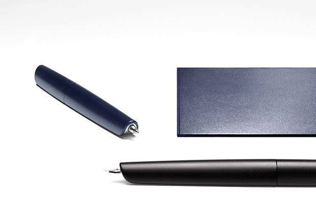 Image of Marc Newson Designs Hermès's First-Ever Pen with Pilot
