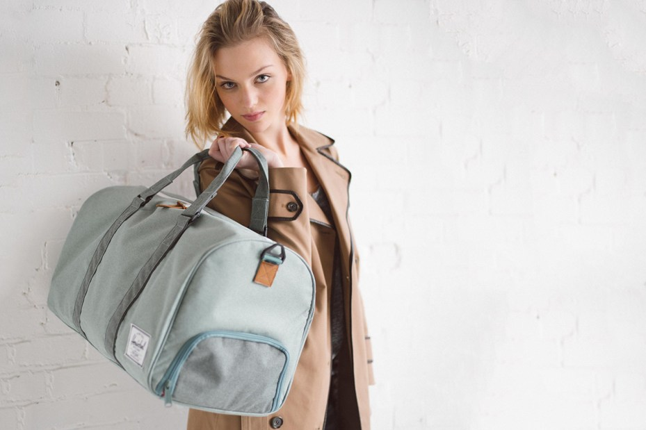 Image of Herschel Supply Co. 2014 Fall Crosshatch Collection