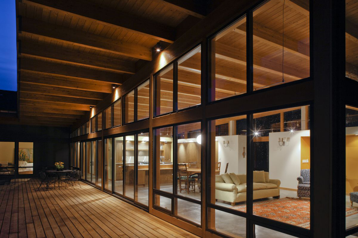 Image of Hotchkiss Residence by Scott Edwards Architecture