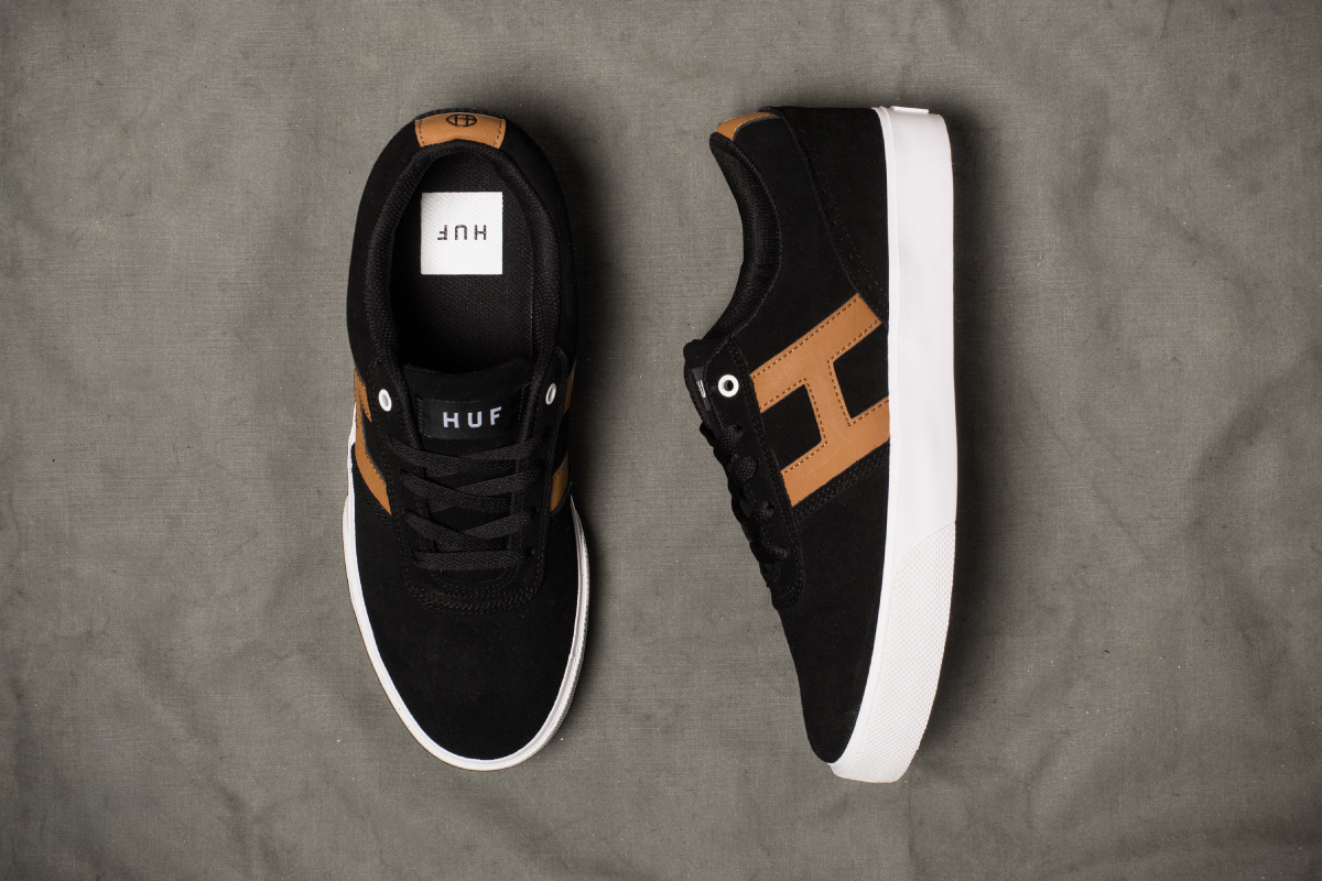 Image of HUF 2014 Fall Footwear Delivery Two