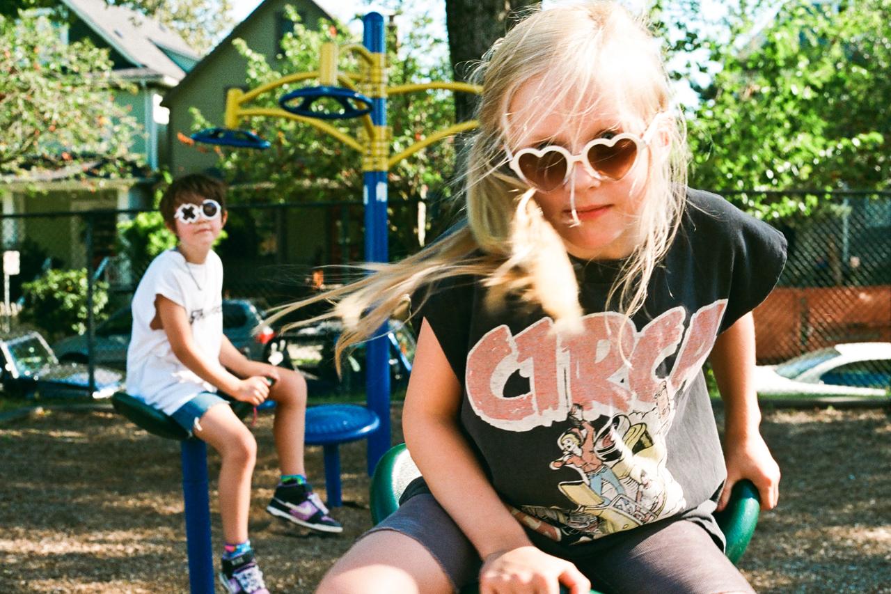 Image of #hypebeastkids: Sons + Daughters Eyewear