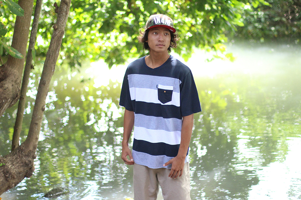 Image of In4mation 2014 Summer Lookbook