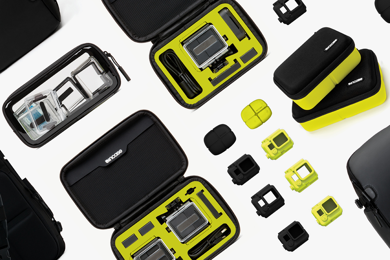Image of Incase Action Camera Collection