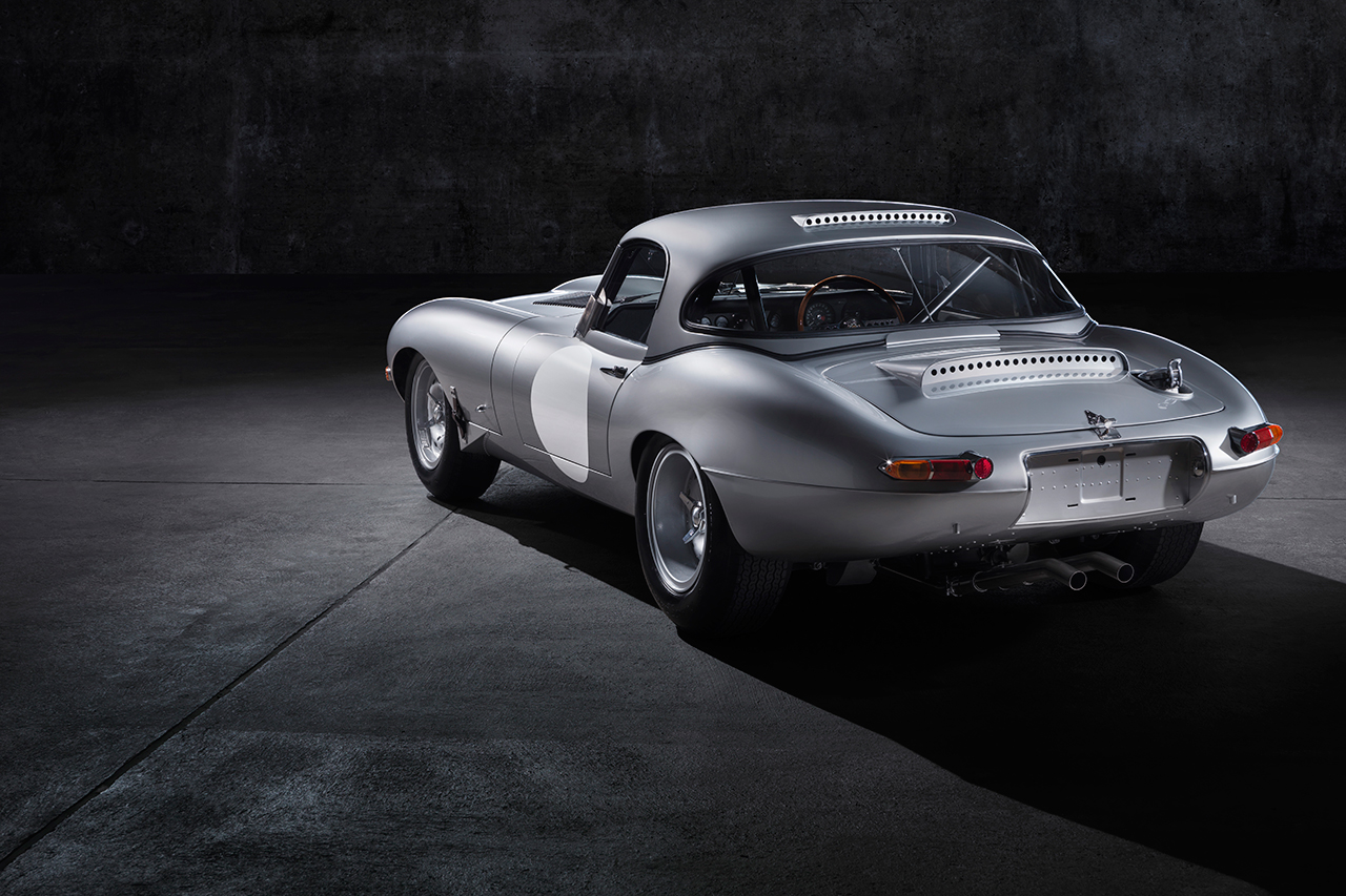 Image of Jaguar Special Operations Lightweight E-Type