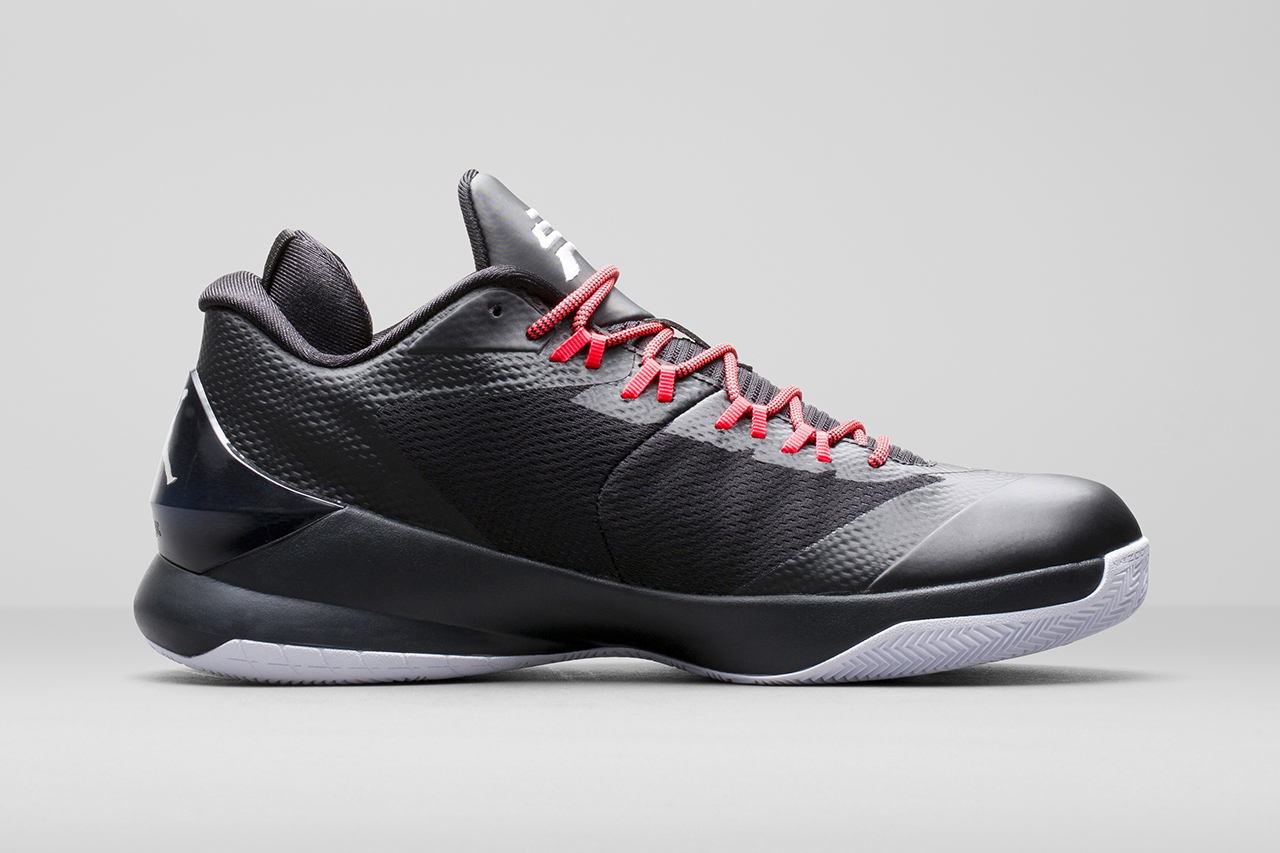 Image of Jordan Brand Unveils the CP3.VIII