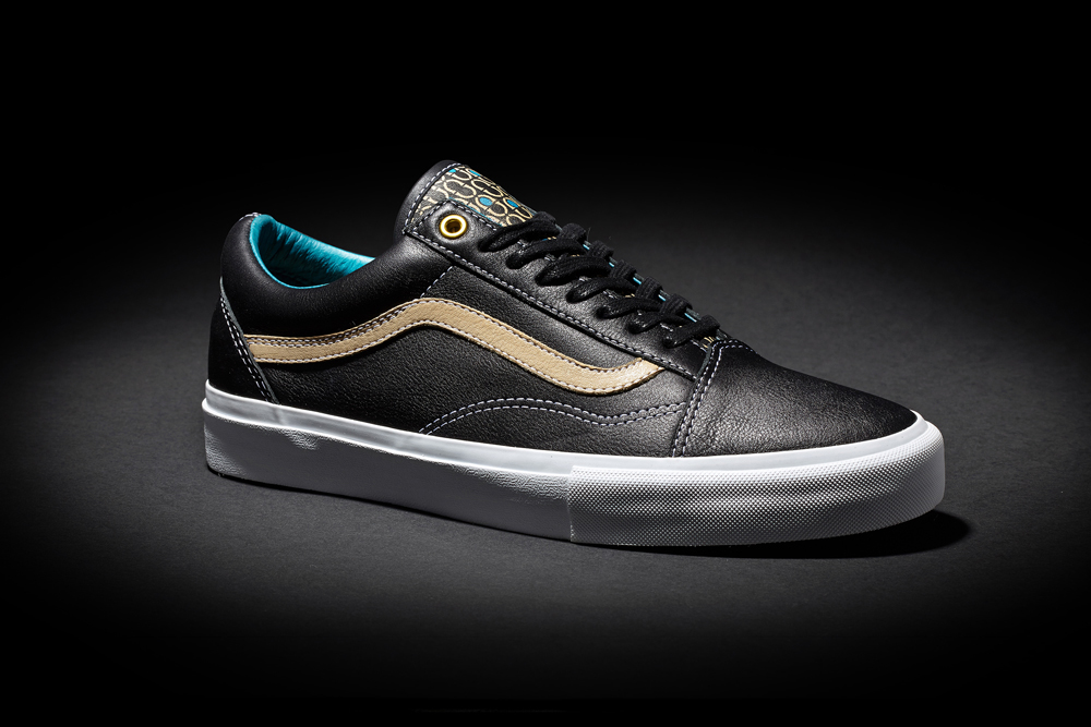 "Image of Kasina x Vans Syndicate Pro ""S"" Pack"