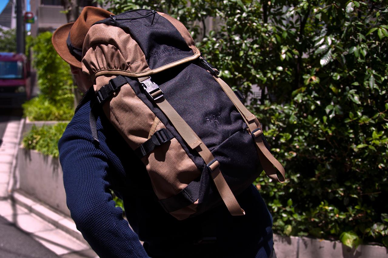 Image of Katharine Hamnett x KarrimorSF Sabre 30 Backpack